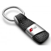 Breloc Piele Audi R8