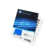 HPE LTO-5 Ultrium RW Bar Code Label Pack - Streckkodsetiketter