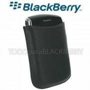 Funda Blackberry Pouch Original 9700 9300 8900
