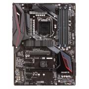 Gigabyte Płyta główna Gigabyte Z390 Gaming X DDR4 DIMM LGA 1151 ATX Quad CrossFireX RAID SATA