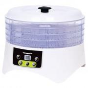 Deshidrator de alimente Heinner, display LED, 400 W, 4 trepte