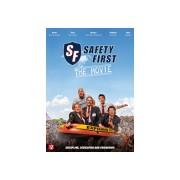 Safety First | DVD