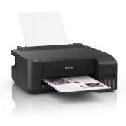 Imprimanta inkjet color CISS Epson L1110, A4, Imprimare fara margini, USB 2.0