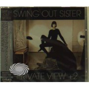 Video Delta Swing Out Sister - Private View - CD