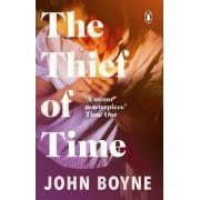 The Thief of Time by John Boyne