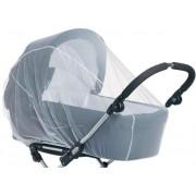 Plasa de tantari pentru carucior Baby Dan 3300-01-02 (Alb)