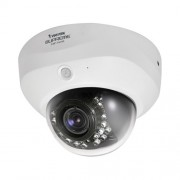 Camera supraveghere Dome IP Vivotek FD8162, 2 MP, IR 15 m, 3 - 9 mm