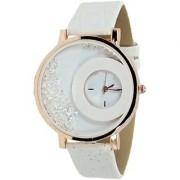 Kayra Crystal Inside White Colour Womens watches ladies watches girls watches designer watches