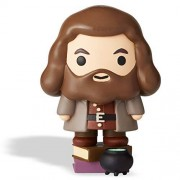 Enesco Wizarding World of Harry Potter Little Charms Collection Series 2 Ron Weasley Figurita, Rubeus Hagrid, Multicolor, 3.23 Inch, 1
