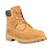 Timberland 6 In Premium WP Boot 012909-713 Žlutá 35,5