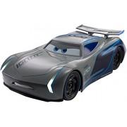 Disney Cars Pixar Lights & Sounds Jackson Storm Vehicle