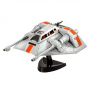 NAVA REVELL MODEL SET SNOWSPEEDER RV63604 - REVELL