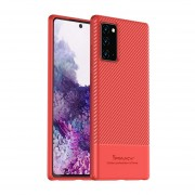 Para Samsung Galaxy Note 20 Funda de TPU suave