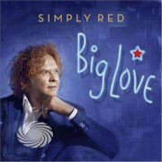 Video Delta Simply Red - Big Love - CD