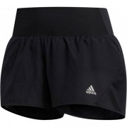 adidas Run It 4'' Short Women - Female - Zwart - Grootte: Small