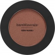 bareMinerals Köp bareMinerals Gen Nude Powder Blush, But First, Coffee 6 g bareMinerals Rouge fraktfritt