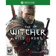 Warner Bros. Games The Witcher 3: Wild Hunt Xbox One Standard Edition
