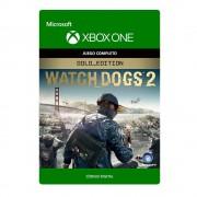 xbox one watch dogs 2 gold digital