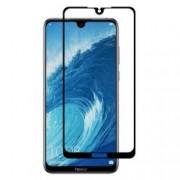 Folie protectie pentru Huawei Honor 8X Max Enjoy Max din sticla securizata full size negru