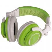Hitec Audio Fone Pro weiss/grün Kopfhörer