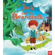 Jack and the Beanstalk: A Nosy Crow Fairy Tale, Hardcover