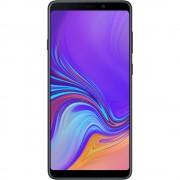 Galaxy A9 2018 Dual Sim 128GB LTE 4G Negru 6GB RAM SAMSUNG