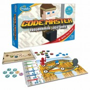 Thinkfun Code Master Programming Logic Game 541950