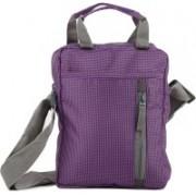 Igypsy IGYPSY Traveller Green O1 Utility Bag Travel Toiletry Kit(Purple)