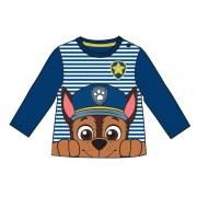 Disney by Arnetta dječja majica Paw Patrol, plava, 86