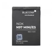 Acumulator NOKIA N97 Mini / E5 BP-4L (950 mAh) Blue Star