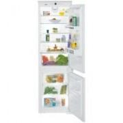 Liebherr Réfrigérateur congélateur encastrable LIEBHERR ICS3334-21