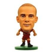 Figurina SoccerStarz Belgium Vincent Kompany 2014