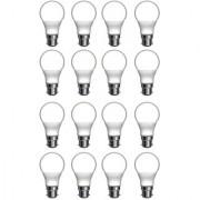 Limelight 7W Cool Day Light Led Bulb (White Pack Of 16)