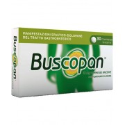 Boehringer Ingelheim It.Spa Buscopan 30 Compresse Rivestite Da 10mg