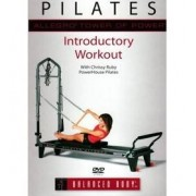 Sissel DVD Allegro Tower: Intro Workout, inglese
