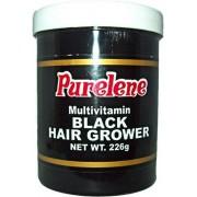 Purelene Black Hair grower 226gr