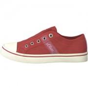 s.Oliver Pantofi pentru femei Red 5-5-24635-22 500 41