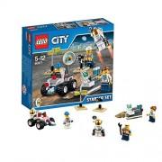 Lego (Lego) City Space Exploration Start Set 60077