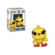 Disney Figura FUNKO Pop! Disney Toy Story 4 Ducky