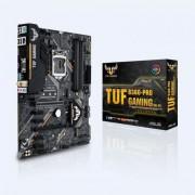 MB, ASUS TUF B360-PRO GAMING (Wi-Fi) /Intel B360/ DDR4/ LGA1151