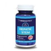 Hepatic stem 60cps HERBAGETICA