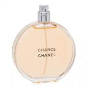 Chanel Chance eau de toilette 100 ml ТЕСТЕР за жени