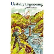 Usability Engineering by Jakob Nielsen