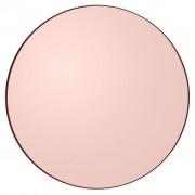 AYTM Circum Spiegel Ø 110cm rosé
