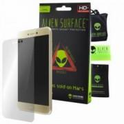 Folie Alien Surface HD Huawei P9 Lite 2017 protectie ecran + Alien Fiber cadou