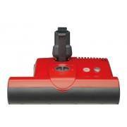 SEBO ET-1 motoros hengerkefe fej (31 cm) - álló porszívókhoz, piros