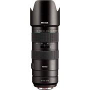 Pentax Premium »HD DFA 4.0 / 70-210 ED SDM WR« Zoomobjektiv