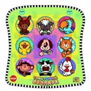Знаток Игровой коврик Знаток Звуковой коврик Танцующий Зоопарк