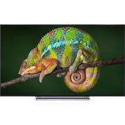 Toshiba 49U6763DG 49'' 4K Ultra HD Smart TV Wi-Fi Zwart, Zilver LED TV