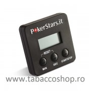 Cronometru pentru poker Juego Pokerstars.it